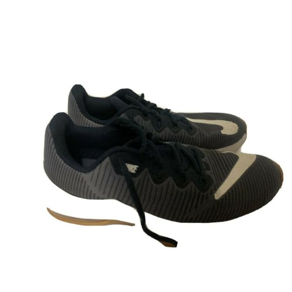 BOY`S NIKE AIR MAX INFURIATE II GS ATHLETIC SHOES